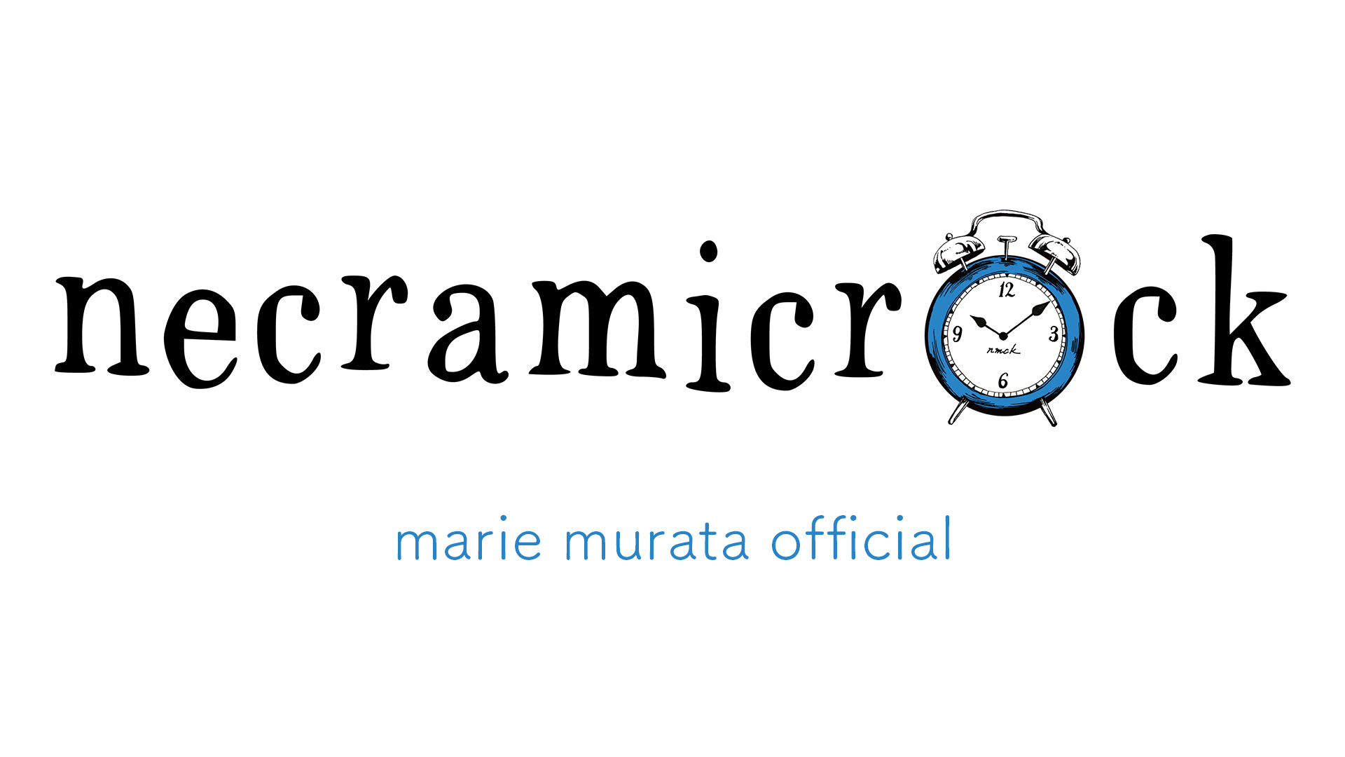 necramicrock official website